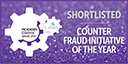 Shortlisted - Counter fraud initiative of the year
